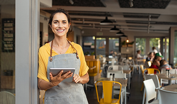 Survival tips for small businesses