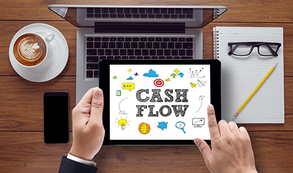 Are cash flow boosts for employers taxable?
