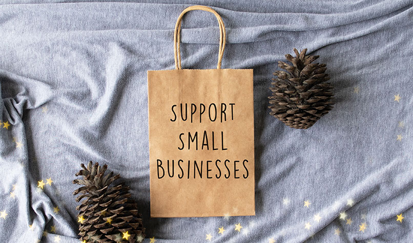 How to support local independent businesses this Christmas